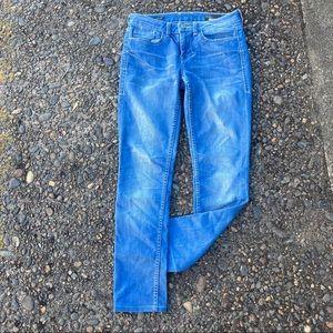 William Rast Jerri Ultra Skinny Jeans Sz. 26